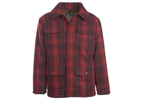 Woolrich Woolrich Men's Classic Wool Hunt Coat