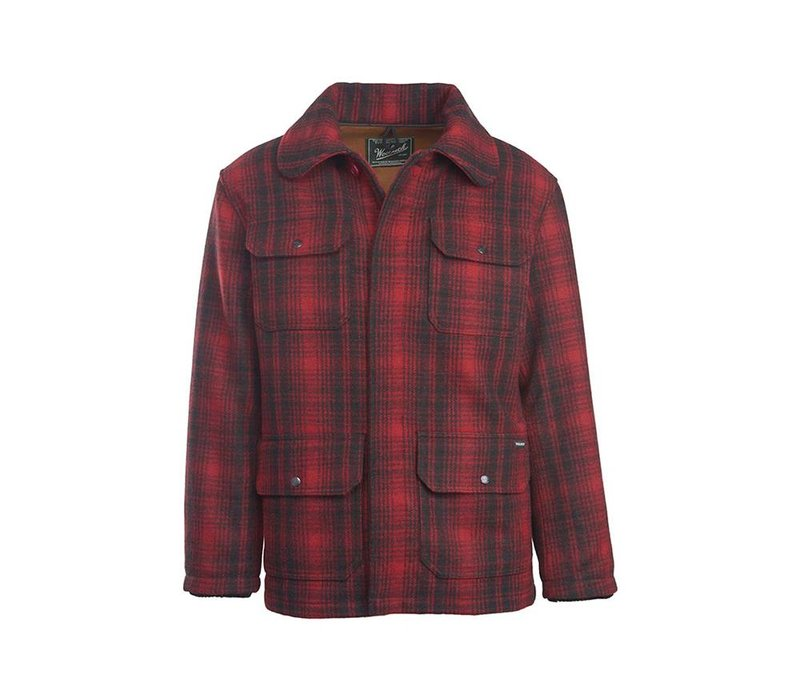 Woolrich Men's Classic Wool Hunt Coat