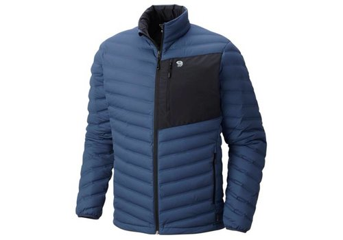 Mountain Hardwear Mountain Hardwear Men's Stretchdown Jacket