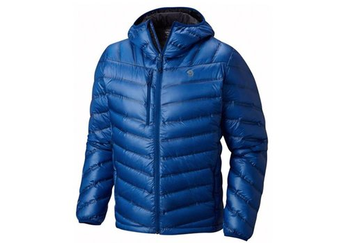 Mountain Hardwear Mountain Hardwear Men's Stretchdown RS Hooded Jacket