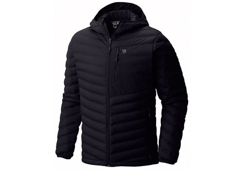 Mountain Hardwear Mountain Hardwear Men's Hooded Stretchdown Jacket