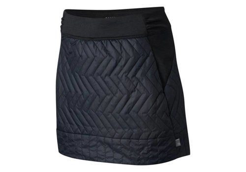 Mountain Hardwear Mountain Hardwear Women's Trekkin Insulated Mini Skirt