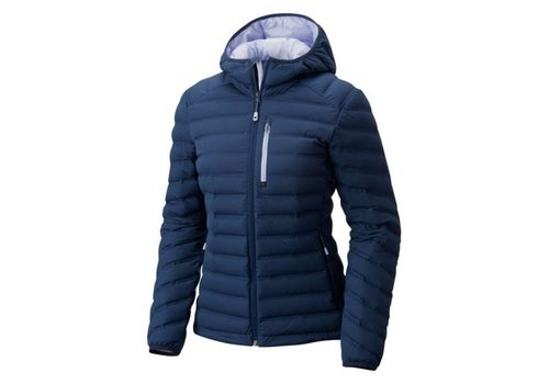 Mountain Hardwear Mountain Hardwear Women's StretchDown Hooded Jacket