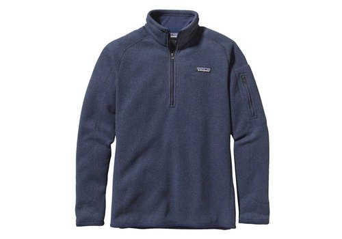Patagonia Patagonia Women's Better Sweater 1/4 Zip Fleece