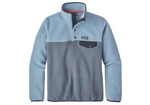 Patagonia Patagonia Women's Lightweight Synch Snap-T Fleece Pullover
