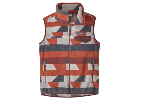 Patagonia Patagonia Women's Snap-T Fleece Vest