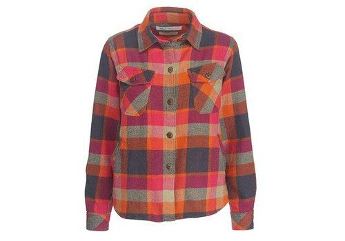 Woolrich Woolrich Women's Oxbow Bend  Flannel Shirt Jacket