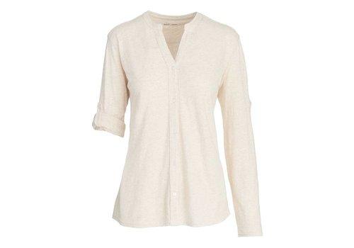 Woolrich Woolrich Women's Silverwood Eco Rich Convertible Shirt