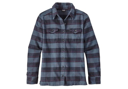 Patagonia Patagonia Women's L/S Fjord Flannel Shirt