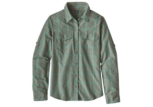 Patagonia Patagonia Women's Long-Sleeved Overcast Shirt