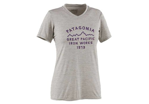 Patagonia Patagonia Women's Capilene Daily Graphic Tee