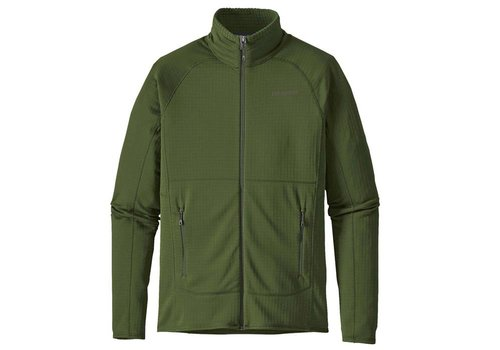 Patagonia Patagonia Men's R1 Full-Zip Jacket