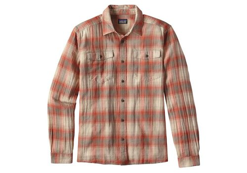 Patagonia Patagonia Men's Long-Sleeved Steersman Shirt
