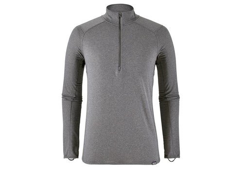Patagonia Patagonia Men's Capilene Thermal Weight Zip Neck
