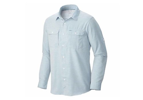 Mountain Hardwear Mountain Hardwear Men's Canyon Long Sleeve Shirt