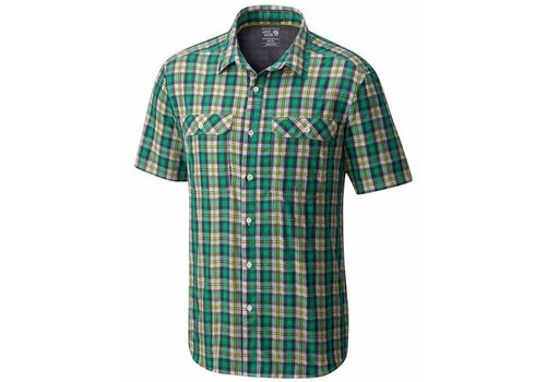 Mountain Hardwear Mountain Hardwear Men's Canyon AC Short Sleeve Shirt