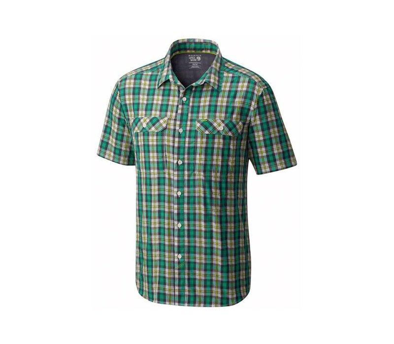Mountain Hardwear Men's Canyon AC Short Sleeve Shirt