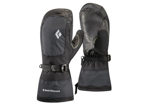Black Diamond Black Diamond Mercury Mitts
