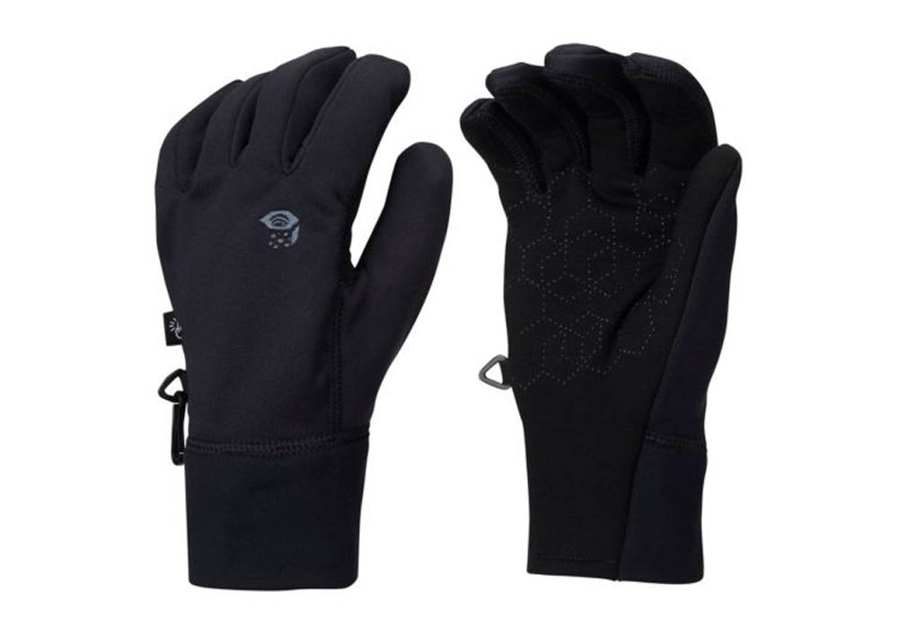Sale. Mountain Hardwear Mountain Hardwear Men's Power Stretch Stimulus Glove