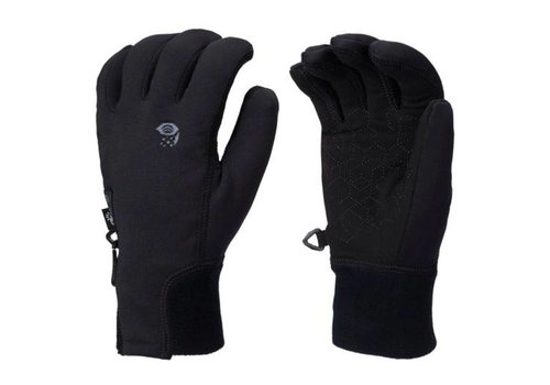 Mountain Hardwear Mountain Hardwear Women's Power Stretch Stimulus Glove