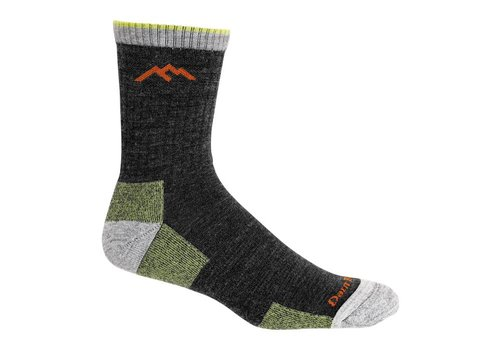 Darn Tough Darn Tough Men's Hiker Micro Crew Cushion Socks