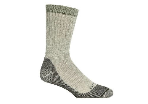 Farm to Feet 2 Pack Men's Boulder Medium Weight Crew Socks