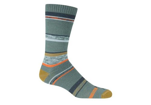 Farm to Feet Men's King Crew Socks