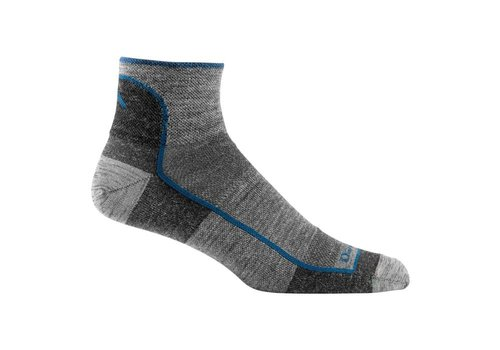 Darn Tough Darn Tough Men's 1/4 Sock Light