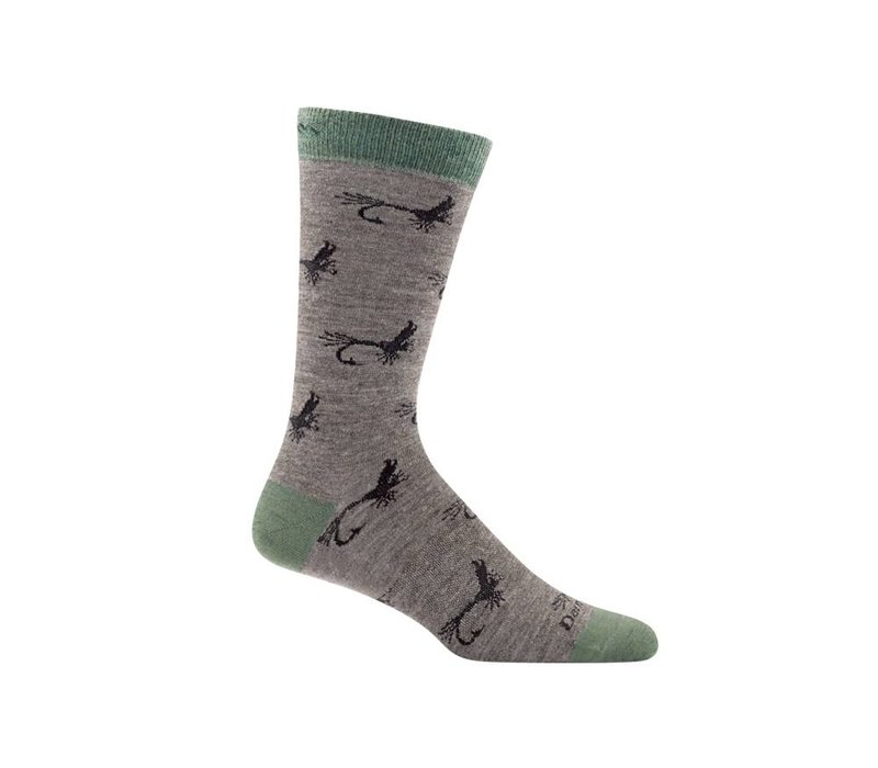 Darn Tough Men's McFly Crew Light Sock