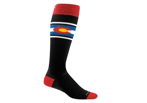 Darn Tough Darn Tough Colorado Over-The-Calf Light Socks