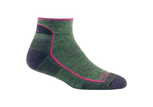 Darn Tough Darn Tough Women's Hiker 1/4 Sock Cushion