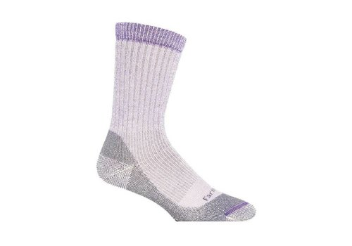 Farm to Feet 2 Pack Women's Boulder Medium Weight Crew Socks