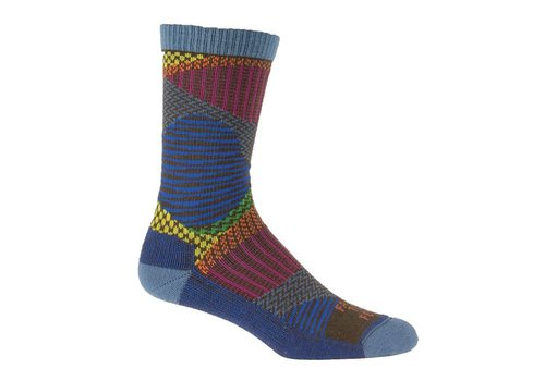 Farm To Feet Women's Valle Crucis Everyday LW Sock