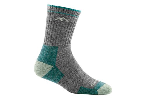 Darn Tough Darn Tough Women's Hiker Micro Crew Cushion Socks