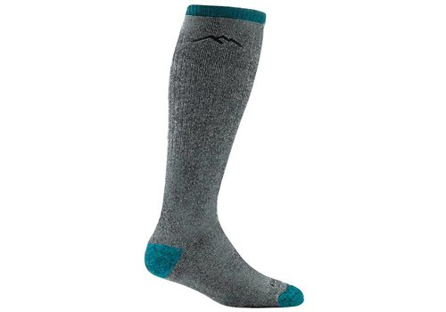 Darn Tough Darn Tough Women's Mountaineering Over-The-Calf Extra Cushion Sock