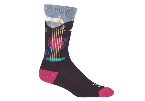 Farm to Feet Women's Floyd Crew Socks