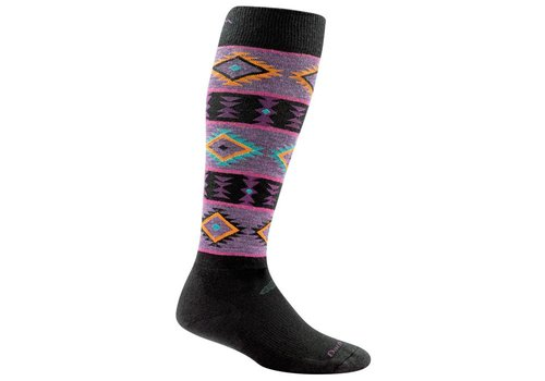 Darn Tough Darn Tough Women's Taos Over-the-Calf Cushion Socks