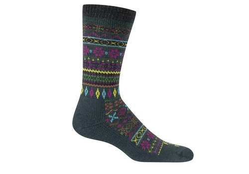 Farm to Feet Women's Hamilton LW Crew Socks
