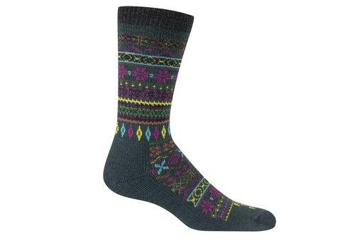Farm to Feet Women's Hamilton LW Crew Socks