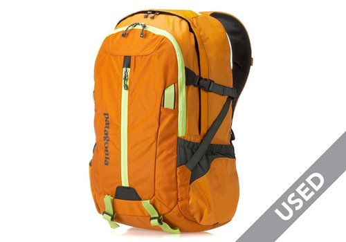 Patagonia Patagonia Refugio Backpack 28L Sporty Orange USED