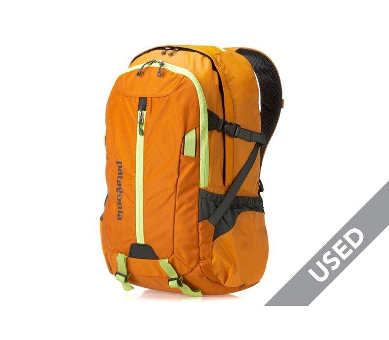 Patagonia Refugio Backpack 28L Sporty Orange USED