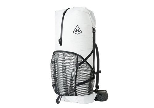 Hyperlite Mountain Gear Hyperlite Mountain Gear 4400 Windrider 70L Pack
