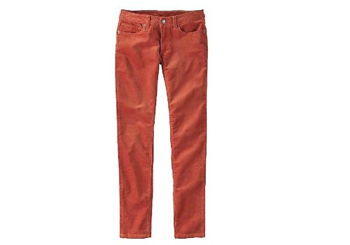 Patagonia Patagonia Women's Fitted Corduroy Pants