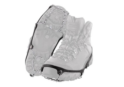 Yaktrax Icetrekkers Diamond Grip Traction