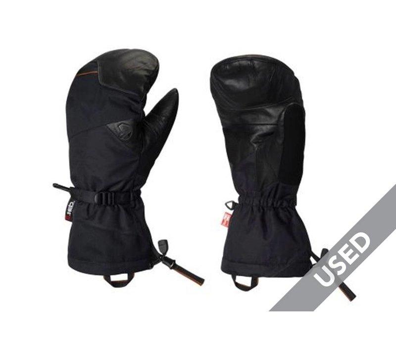 Mountain Hardwear Jalapeno OutDry Mitt – Large USED