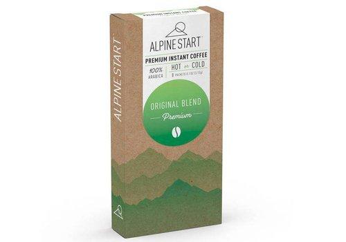 Alpine Start Alpine Start Premium Instant Coffee