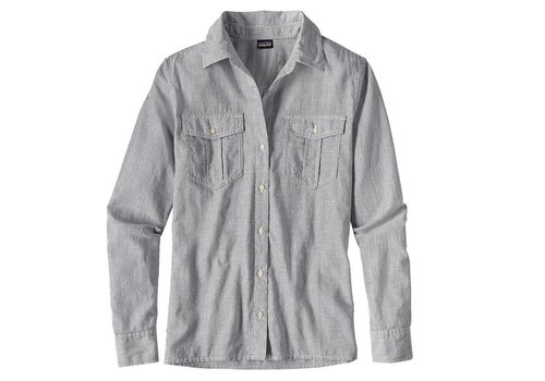 Patagonia Women's Lightweight A/C Buttondown Shirt