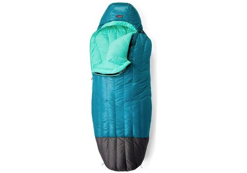 Nemo Nemo Women's Rave 15 Sleeping Bag