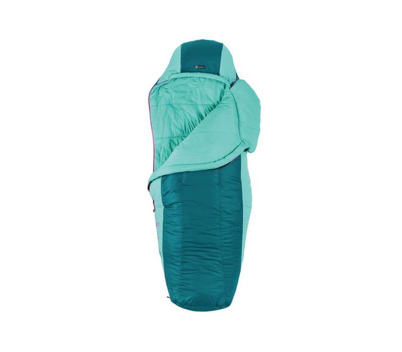 Nemo Women S Viola 20 Sleeping Bag
