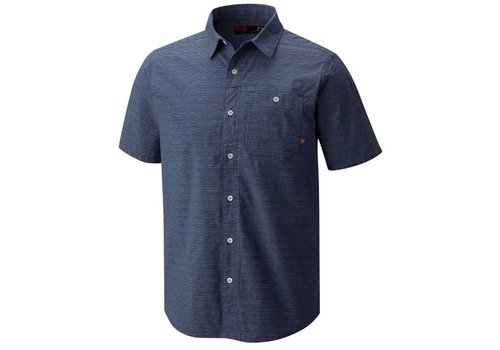 Mountain Hardwear Mountain Hardwear Men's Franz Short Sleeve Shirt